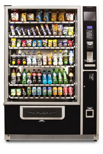 Торговые автоматы сайт